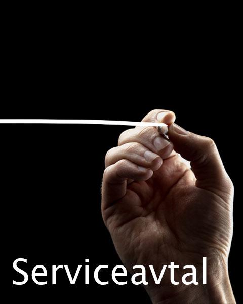 Tak Service Stokholm
